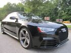2013 Audi RS5 RS5 RS 5 2013 AUDI RS5 RS 5 7736000 MSRP 20 WHEELS V8 QUATTRO AWD SUNROOF WE FINANCE