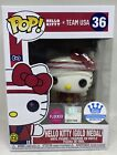 Ultimate Funko Pop Hello Kitty Figures Gallery and Checklist - Team USA 36