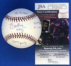 Randy Johnson Cards, Rookie Cards and Autographed Memorabilia Guide 34