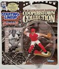 1997 Starting Lineup Johnny Bench Convention Edition Cooperstown Collection SLU
