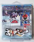 2000 - 2001 Starting Lineup Ron Tugnutt 1999 NHL All-Star Game - Protective Case