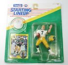1991 Kenner Starting Lineup Don Majkowski Special Edition Coin Packaging damage