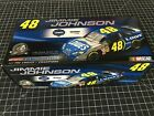2008 48 Jimmie Johnson Lowes 124 Action NASCAR Diecast