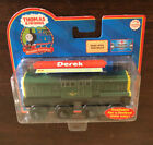 2006 Learning Curve Wooden Thomas the Train Derek NEW