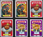 2016 Topps Garbage Pail Kids 4th of July Cards 4