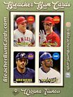 2013 Topps MLB Sticker Collection 50