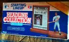 1991 Jose Canseco Kenner Starting Lineup Headline Collection FREE S-H