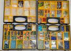 Large Lot of Jewelry Making Beads in Cases Beautiful Art Glass  More