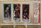 Larry Bird Rookie Cards and Autographed Memorabilia Guide 38