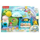 Fisher Price Little People 123 Babies Playset Developmental Educational Baby Toy