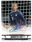 2016-17 Topps UEFA Champions League Showcase Soccer Cards 5
