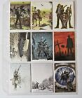 2013 Cryptozoic The Walking Dead Comic Trading Cards Set 2 36