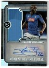 2018-19 Topps Museum Collection UEFA Champions League Soccer Cards 14