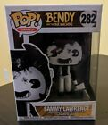 Funko Pop Bendy and the Ink Machine Figures 20