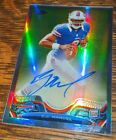 EJ Manuel Signs Exclusive Autographed Memorabilia Deal with Panini Authentic 5