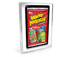 2021 Topps Wacky Packages Exclusive Trading Cards - July Monthly Series 13