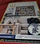 ANITA GOODESIGN ALL ACCESS EMBROIDERY DESIGNS  AUGUST 2018 w CD