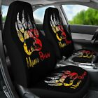 Mama Bear Native American Car Seat Covers Car Accessories Gift for Her Custom
