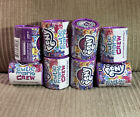 Hasbro My Little Pony Series 2 Cutie Mark Crew Collection Series (Lot Of 8)