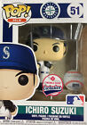 Ultimate Funko Pop MLB Baseball Figures Checklist and Gallery 133