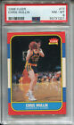 Chris Mullin Rookie Card Guide and Other Key Early Cards 24