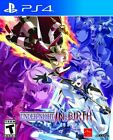 Under Night In Birth Exe LateCl R Sony PlayStation 4