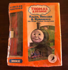 Learning Curve Thomas Train Wooden Mike VHS Included NEW