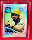Dave Parker Cards, Rookie Cards and Autograph Memorabilia Guide 20