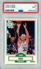 Larry Bird Rookie Cards and Autographed Memorabilia Guide 10