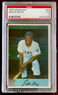 Willie Mays Rookie Cards Checklist and Buying Guide 19