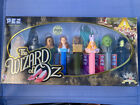 70th Anniversary Collector Set THE WIZARD OF OZ Limited Edition PEZ 2544/300000
