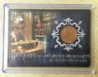 2006 Artbox Harry Potter and the Goblet of Fire Update Trading Cards 10