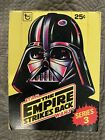1980 Topps Star Wars: The Empire Strikes Back Series 3 Trading Cards 17