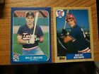 Billy Beane Baseball Cards: Rookie Cards Checklist and Buying Guide 15