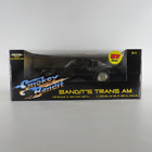 2003 RC ERTL American Muscle 118 Scale Die Cast Smokey and the Bandit Trans Am