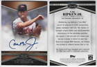 What Are the Top Selling 2012 Topps Tier One Baseball Cards? 22