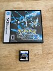Pokemon Black Version 2 Authentic Cartridge Only Tested Works