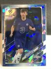 2020-21 Topps Chrome Sapphire Edition UEFA Champions League Soccer Cards 24