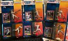 STARTING LINEUP New Edition 1994- Best of NBA and MLB Players