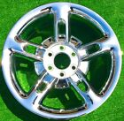 Chrome Factory Chevrolet SSR Wheel 19 Inch Front Perfect New GM OEM Chevy 5166