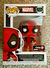 Ultimate Funko Pop Deadpool Figures Checklist and Gallery 105