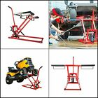 Pro Lift Lawn Mower Jack Lift with 300 Lbs Capacity