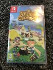 Animal Crossing New Horizons For Nintendo Switch New + Sealed