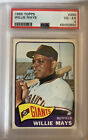 Willie Mays Rookie Cards Checklist and Buying Guide 10