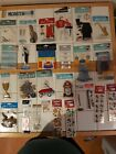 jolees scrapbooking stickers lot Other Brands Mixed 28 packages