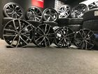 """Ex Display 17"""" VW Polo GTI Style Alloy Wheels 5x100 fitment Polo Beetle + more"""