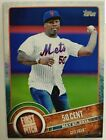 2015 Topps Baseball First Pitch Gallery and Checklist 29
