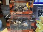 Diecast Promotions 112 Scale Harley Davidson Road King Motorcycle