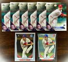 2014 Bowman Draft Baseball Has Asia-Exclusive Black Paper Parallels 4