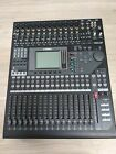 Yamaha 01V96I 16 Channel Mixer with Dante Audio options card installed